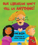 Our Librarian Won t Tell Us Anything  Book PDF