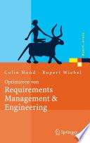 Optimieren von Requirements Management   Engineering