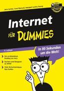 Internet f  r Dummies