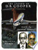 Legend of D  B  Cooper  Death By Natural Causes