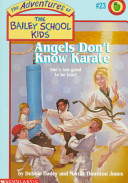Angels Don T Know Karate