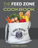 The Feed Zone Cookbook Book