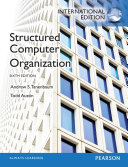 Structured Computer Organization  International Edition
