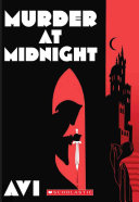 Murder at Midnight King Claudio Mangus The Magician