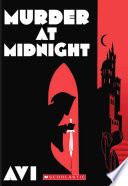 Murder at Midnight King Claudio Mangus The Magician And