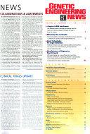 Genetic Engineering News book