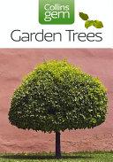 Garden Trees (Collins Gem)