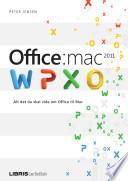 Office til Mac