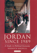 Jordan Since 1989