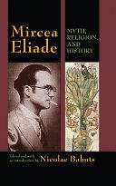 Mircea Eliade