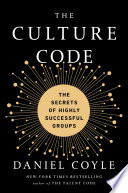 The Culture Code Book Cover