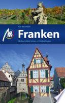 Franken Reisef  hrer Michael M  ller Verlag