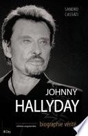Johnny Hallyday la biographie v  rit