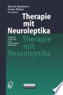 Therapie mit Neuroleptika