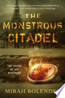 The Monstrous Citadel Book PDF