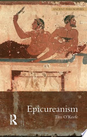 Epicureanism - ISBN:9781317492566