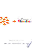 The Dictionary Of Alternatives