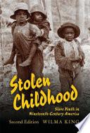 Stolen Childhood