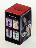 Laurell K  Hamilton Box Set