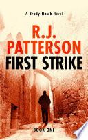 First Strike Pdf/ePub eBook