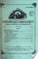 The Engineer and Machinist