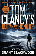 Tom Clancy's Duty and Honour Pdf/ePub eBook