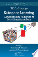Multilinear Subspace Learning