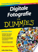 Digitale Fotografie f  r Dummies