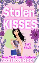 download ebook stolen kisses (3:am kisses 11) pdf epub