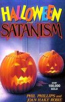 Halloween and Satanism