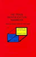 The Fraud Identification Handbook