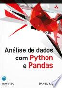 An Lise De Dados Com Python E Pandas