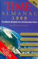 Time 1999 Almanac