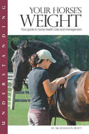 Understanding Your Horse's Weight