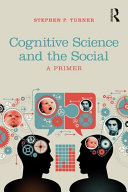 Cognitive Science and the Social