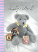 Baby s Book