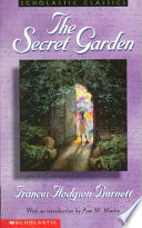 . The Secret Garden .