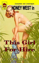This Girl for Hire Book PDF