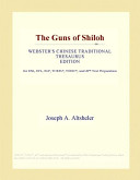The Guns of Shiloh  Webster s Chinese Traditional Thesaurus Edition