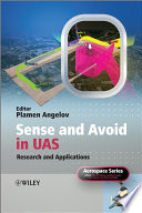 Sense and Avoid in UAS