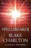 Book Spellwright 3