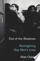 Out of the Shadows Book PDF