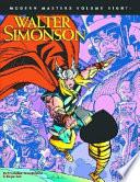 Modern Masters Volume 8: Walter Simonson