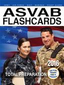 ASVAB Flashcards 2016