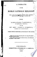 A debate on the Roman Catholic religion