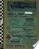 Practical Druggist and Pharmaceutical Review of Reviews