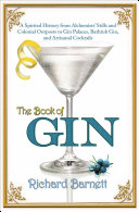 The Book of Gin Book