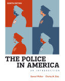 The Police in America  An Introduction