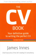 The CV Book