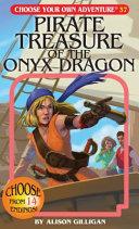 Pirate Treasure of the Onyx Dragon